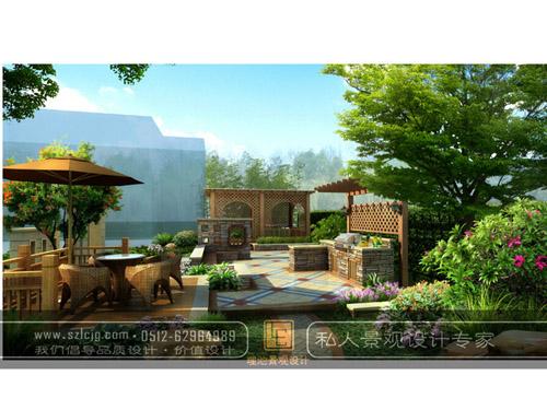 合肥别墅庭院设计公司 欧式别墅室内设计方案